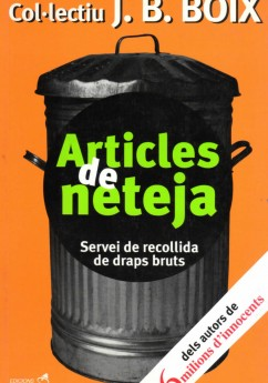 articles neteja web